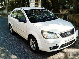 Ford Fiesta EXi 1.4 TDCi, 2008, Diesel MT for sale in Mumbai
