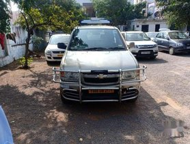 2015 Chevrolet Tavera Neo MT for sale in Hyderabad