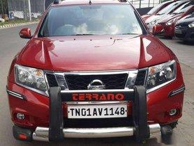 Nissan Terrano XL MT 2013 in Chennai