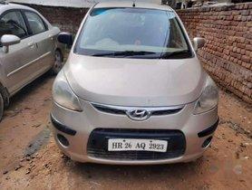 Used Hyundai i10 Era 2008 MT for sale in Gurgaon