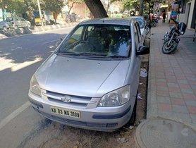 Hyundai Getz Version GLE MT 2006 in Nagar