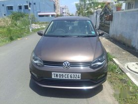 Used 2016 Volkswagen Ameo MT for sale in Chennai