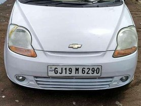 Chevrolet Spark 1.0 2011 MT for sale in Bharuch
