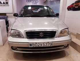 Used Maruti Suzuki Esteem MT car at low price in Kolkata