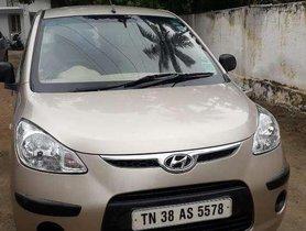 2008 Hyundai i10 Era MT for sale at low price in Ramanathapuram