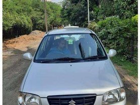 Maruti Suzuki Alto LXi BS-III, 2011, Petrol  MT for sale in Mumbai