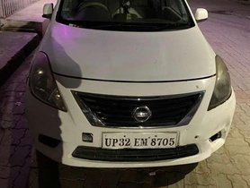 Nissan Sunny MT 2012 in Lucknow