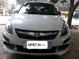 2016 Maruti Suzuki Swift Dzire MT for sale at low price in Bareilly