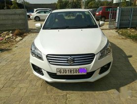 Used 2016 Maruti Suzuki Ciaz AT for sale in Ahmedabad