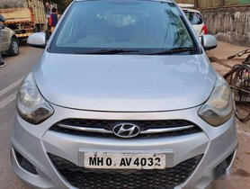 Hyundai i10 Magna 2010 MT for sale in Mumbai
