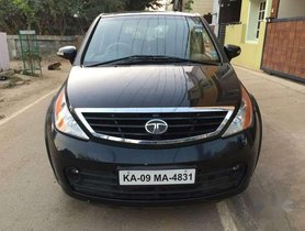 Tata Aria Pleasure 4X2, 2013, Diesel MT in Nagar
