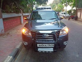 Used 2010 Ford Endeavour AT for sale in Mumbai