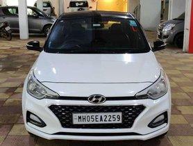 Hyundai i20 Sportz 1.2 MT 2019 in Mumbai
