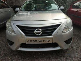 Used Nissan Sunny XL D MT 2016 in Visakhapatnam