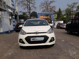 2016 Hyundai Xcent MT for sale in Kolkata