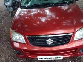 2011 Maruti Suzuki Alto K10 MT for sale in Phaltan