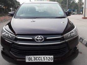 Toyota Innova Crysta 2.7 GX AT BSIV in New Delhi