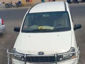 Used Mahindra Xylo MT car at low price in Chennai