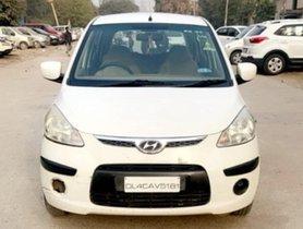Used Hyundai i10 Magna 1.1 iTech SE MT 2010 in New Delhi