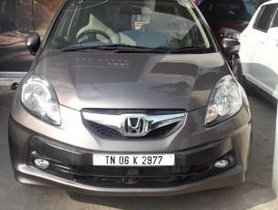 Honda Brio 1.2 VX AT 2013 in Coimbatore