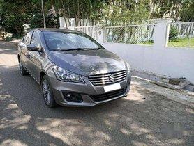 Used Maruti Suzuki Ciaz S  MT car at low price in Coimbatore