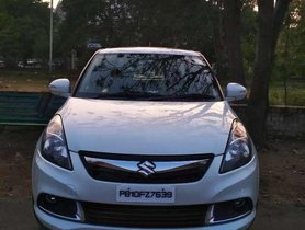 Used Maruti Suzuki Swift Dzire MT car at low price in Ludhiana