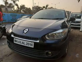 Used Renault Fluence MT car at low price in Thane