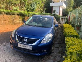 2013 Nissan Sunny AT for sale in Salem
