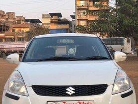 Used 2012 Maruti Suzuki Swift Version VDI MT for sale in Thane