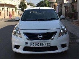 Nissan Sunny Version XL CVT MT 2011 in Rajkot