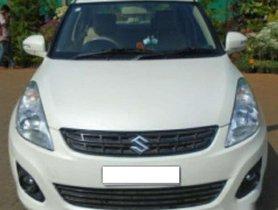 Maruti Suzuki Swift Dzire VDI, 2012, Diesel MT for sale in Secunderabad