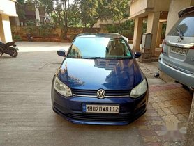 2015 Volkswagen Polo MT for sale at low price in Mumbai