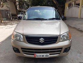 Used Maruti Suzuki Alto K10 VXI 2011 MT for sale in Nagar