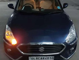 2017 Maruti Suzuki Dzire MT for sale in Greater Noida