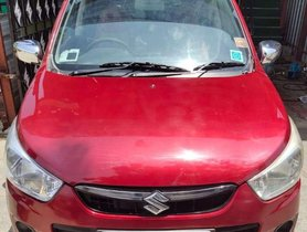 Maruti Suzuki Alto K10 VXi, 2015, Petrol MT for sale in Chennai