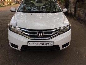 Honda City 2012 MT for sale in Kolhapur