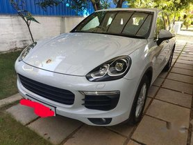 2015 Porsche Cayenne AT for sale in Nilambur