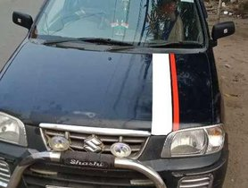 Used Maruti Suzuki Alto MT car at low price in Dankuni