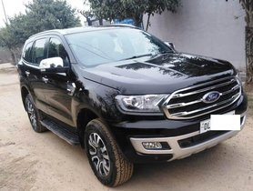 Ford Endeavour 3.2 Titanium AT 4X4 2019 in New Delhi