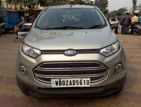 Ford EcoSport 2013-2015 1.5 DV5 MT Ambiente for sale in Kolkata