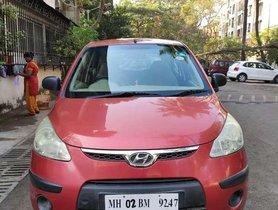 Hyundai i10 Era 2009 MT for sale in Mumbai