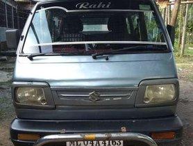 Used 2009 Maruti Suzuki Omni  MTfor sale in Silchar