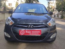 Used Hyundai i10 Sportz 2016 MT for sale  in Ahmedabad