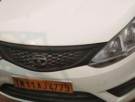 Used Tata Zest MT car at low price in Chennai