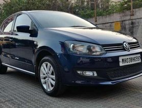 2013 Volkswagen Polo MT for sale at low price in Mumbai