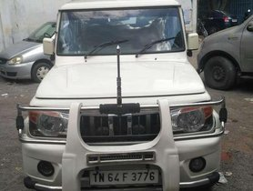 Used Mahindra Bolero SLX 2013 MT for sale in Madurai