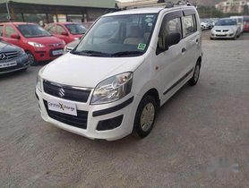 Used 2015 Maruti Suzuki Wagon R LXI CNG MT for sale in Pune