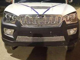 2019 Mahindra Scorpio MT for sale in Patna