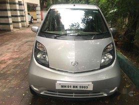 2014 Tata Nano Lx MT for sale at low price in Mumbai