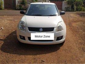 Used Maruti Suzuki Swift VXI MT car at low price in Goa